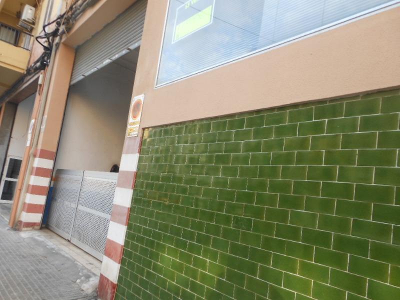 1099-MC.-Local / Oficina en Avenidas (Palma de Mallorca)
