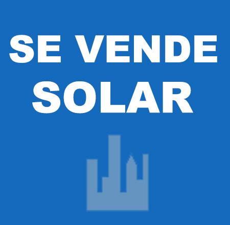 1410-MC.-Solar en Arxiduc (Palma de Mallorca)