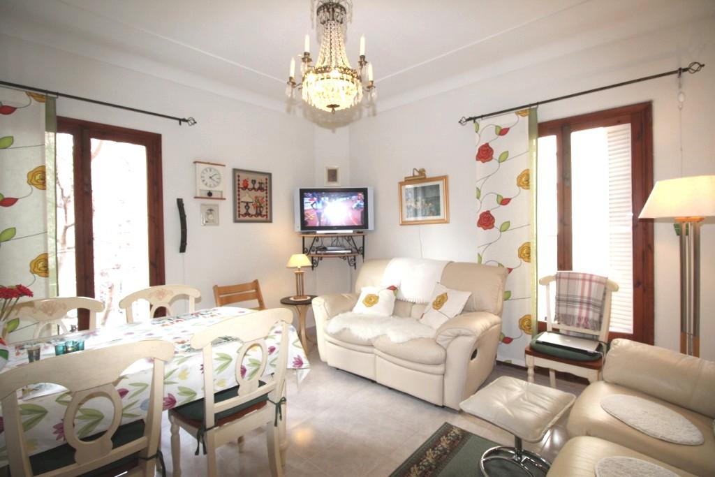 2005-AN Precioso piso en Blanquerna