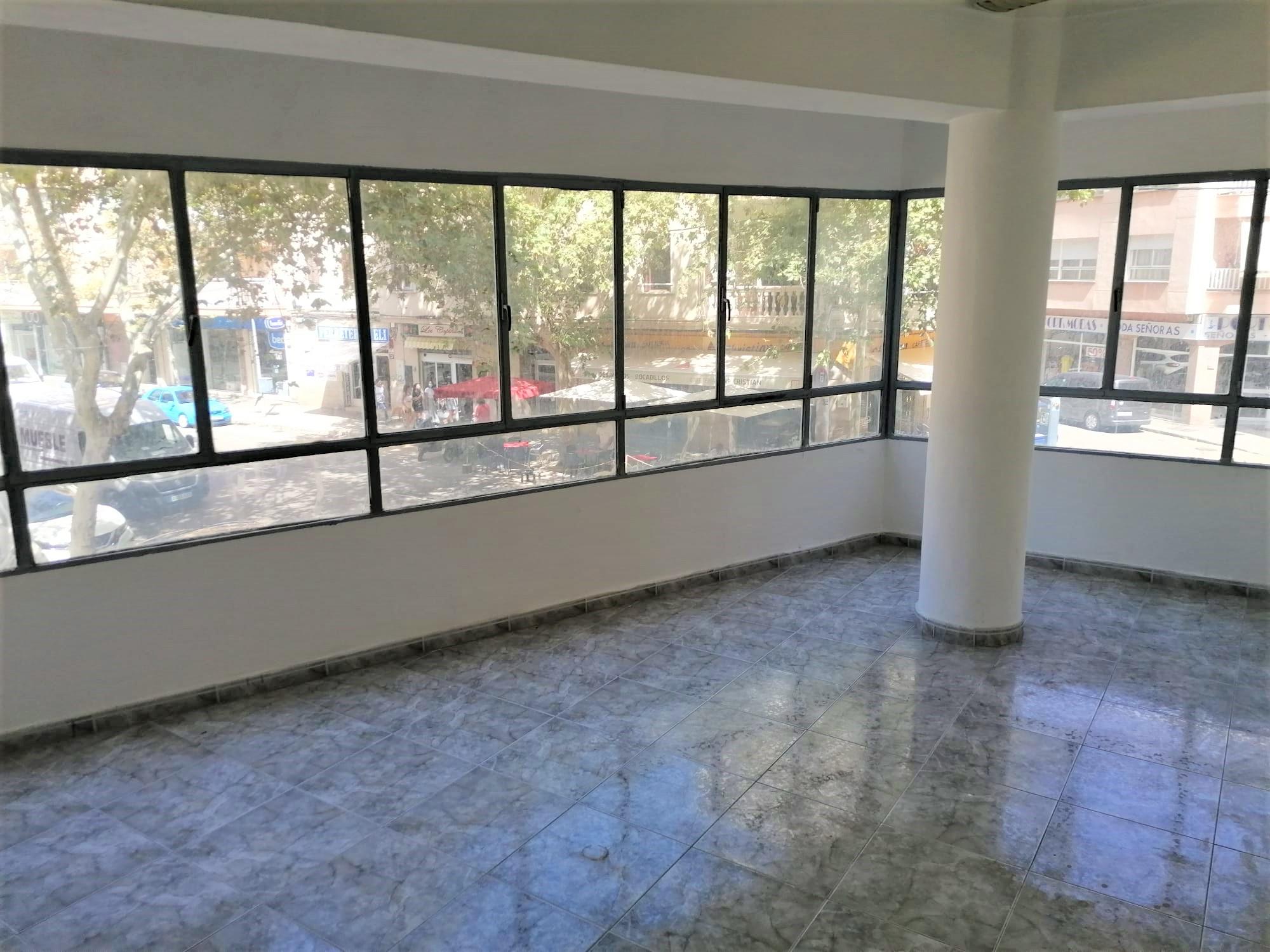2962-LC Plaza Madrid